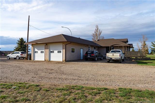 103016 Range Road 165, 4 bed, 2 bath, at $527,000