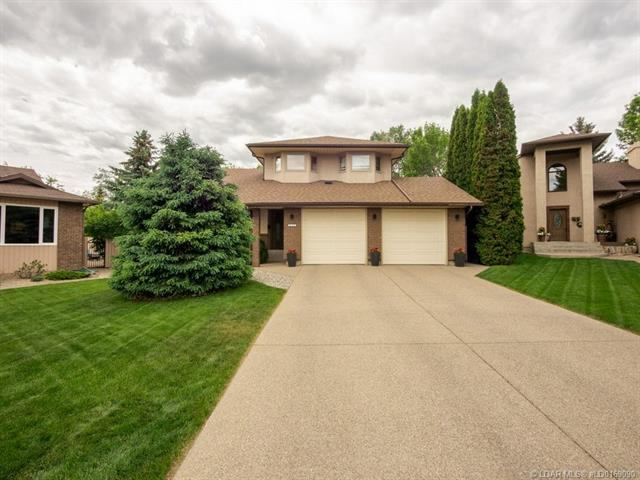 325 Sherwood Place W, 3 bed, 4 bath, at $424,900