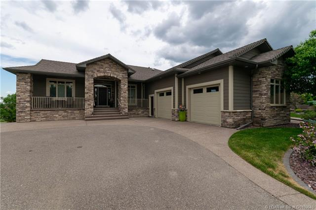 209 Sandstone Place, 3 bed, 4 bath, at $1,125,000