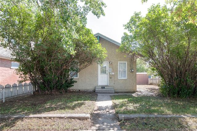 211 15 Street N, 3 bed, 1 bath, at $150,000