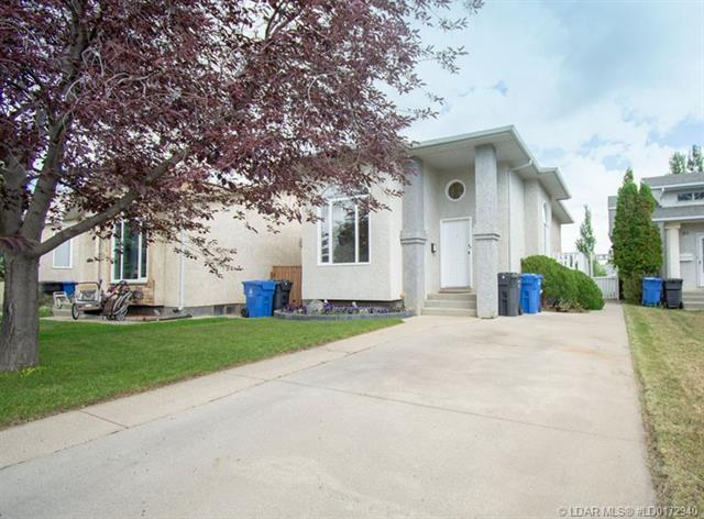 244 Mt Blakiston Road W, 3 bed, 2 bath, at $279,900