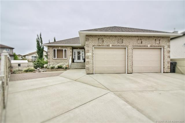 630 Couleecreek Place, 4 bed, 3 bath, at $549,900