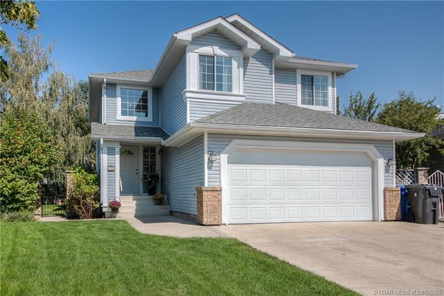351 Heritage Crescent W, 5 bed, 4 bath, at $350,000
