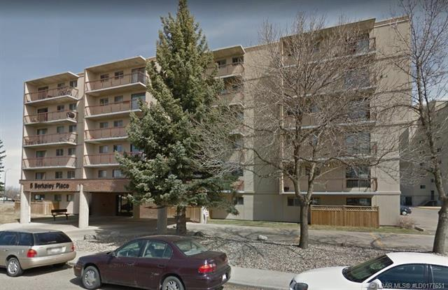 5 Berkeley Place W, 2 bed, 1 bath, at $161,900