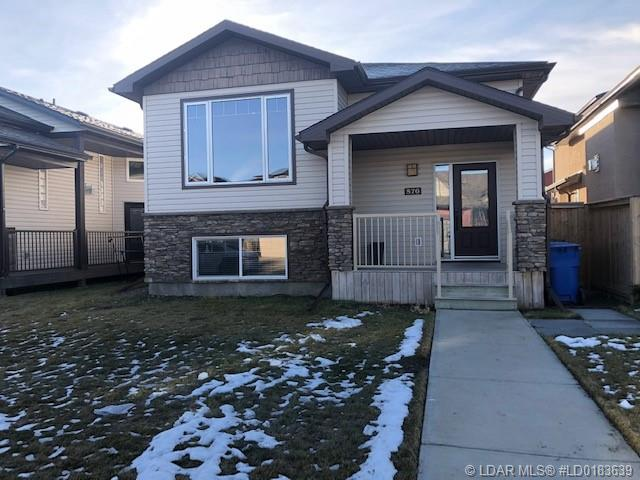 576 Sunridge Crescent W, 3 bed, 2 bath, at $297,000