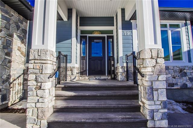 79 Copper Canyon Bay SW, 5 bed, 3 bath, at $687,000