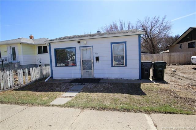 963 Dominion Street SE, 2 bed, 1 bath, at $93,900