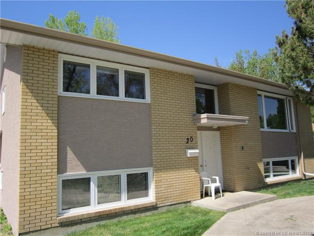 20 Mcneely Court SE, 3 bed, 3 bath, at $345,000