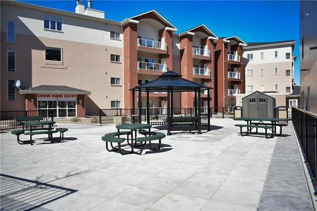 2800 13 Avenue SE #129, 2 bed, 2 bath, at $284,900