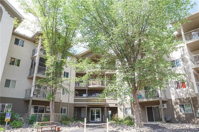 245 Red Deer Drive SW #216, 2 bed, 2 bath, at $124,900