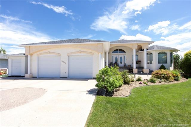 3053 Cottonwood Way SW, 3 bed, 3 bath, at $675,000