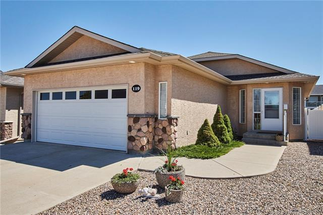 119 Sierra Drive SW, 4 bed, 3 bath, at $354,900