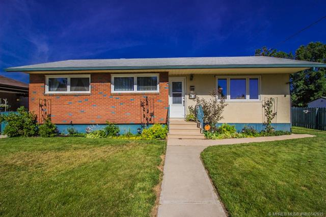 1231 Parker Avenue NW, 3 bed, 2 bath, at $247,400