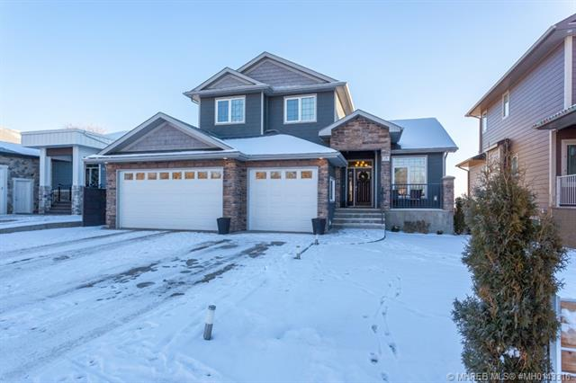 75 Copper Canyon Bay SW, 4 bed, 4 bath, at $678,900