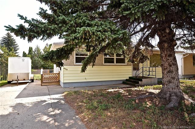 1115 Parker Avenue NW, 3 bed, 1 bath, at $224,900