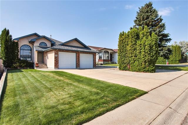107 Police Point Drive NE, 4 bed, 3 bath, at $449,500