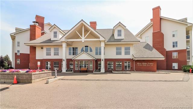 29 River Ridge Drive NW #438, 2 bed, 2 bath, at $459,900