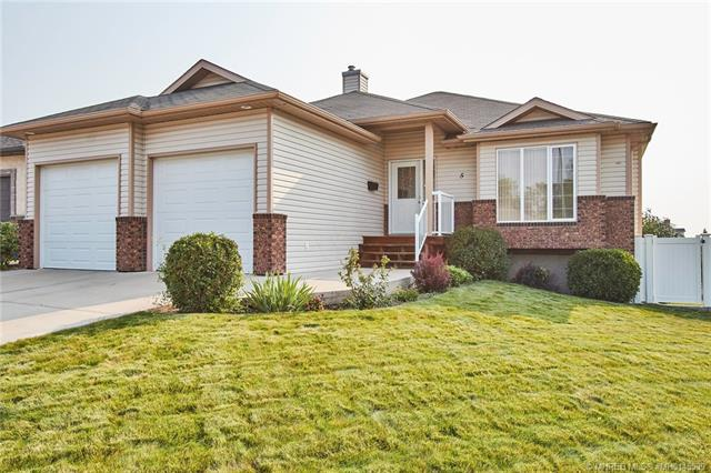 5 Cottonwood Place SW, 4 bed, 3 bath, at $434,900