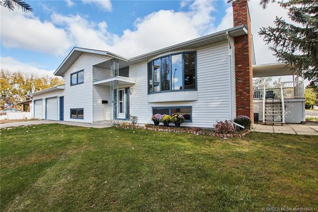 9 Rossmere Avenue SE, 4 bed, 3 bath, at $278,500
