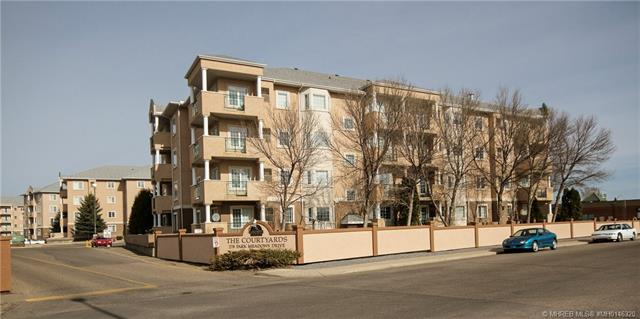 278 Park Meadows Drive SE #414, 1 bed, 1 bath, at $149,900
