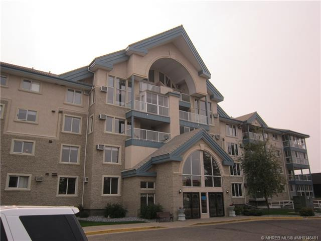 1535 Southview Drive SE #304, 2 bed, 2 bath, at $268,500