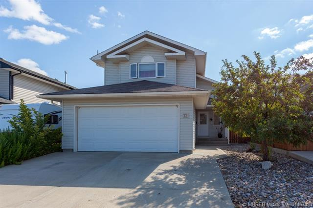 27 Sunset Crescent SW, 2 bed, 1 bath, at $289,900