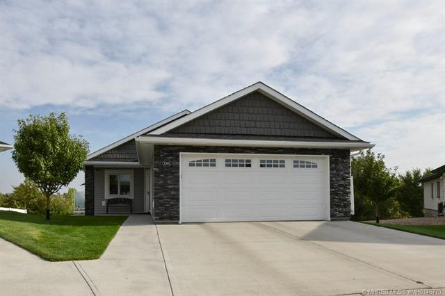 126 Chartwell Place SE, 2 bed, 2 bath, at $369,900
