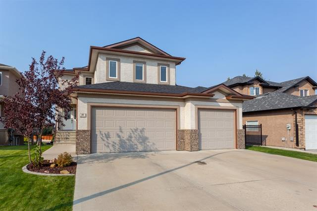 16 Sierra Place SW, 5 bed, 4 bath, at $493,900
