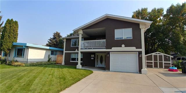 12 Harris Street SW, 3 bed, 3 bath, at $339,900