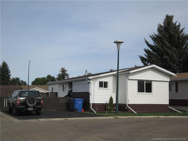 2248 Southview Drive SE #79, 2 bed, 1 bath, at $69,500