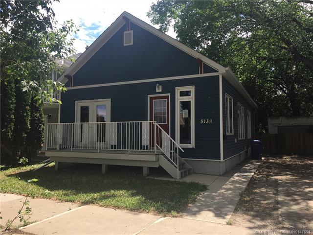 813 A 3 Street SE, 4 bed, 3 bath, at $185,900