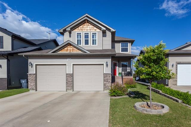 119 Sunset Road SW, 3 bed, 3 bath, at $398,900