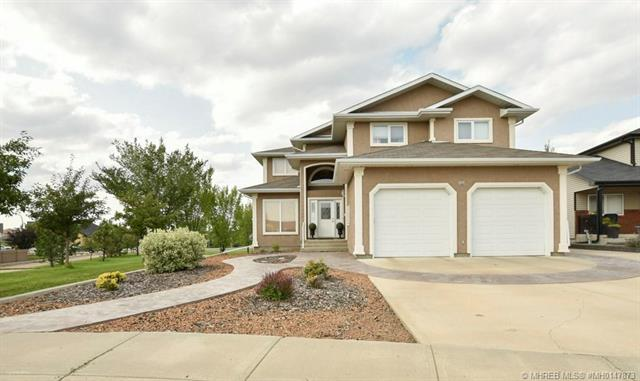 100 Sunset Road SW, 4 bed, 4 bath, at $478,999