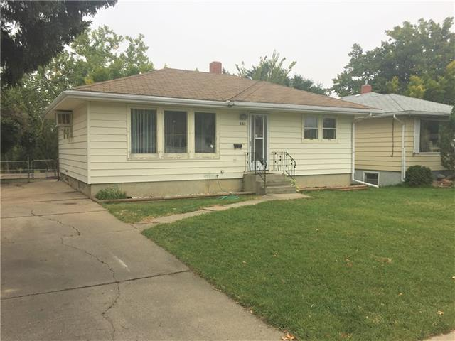 353 12 Street SW, 2 bed, 1 bath, at $169,900