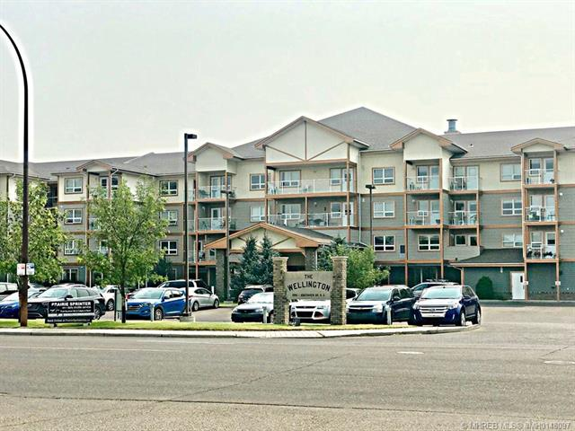 1595 Southview Drive SE #109, 1 bed, 1 bath, at $149,000