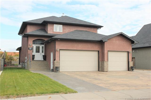 106 Desert Blume Crescent SW, 4 bed, 4 bath, at $589,900