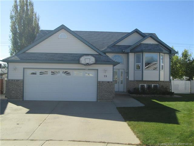 75 Henderson Court NE, 5 bed, 3 bath, at $339,900