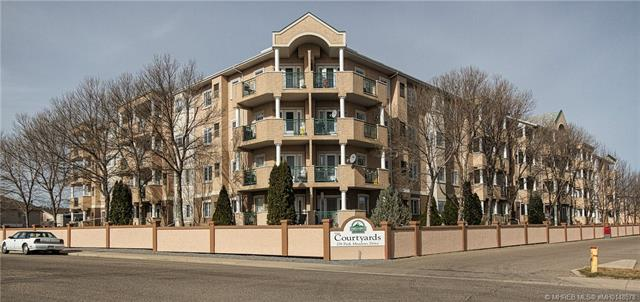 278 Park Meadows Drive SE #101, 2 bed, 2 bath, at $269,900