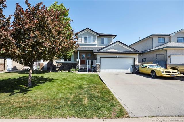 8 Stanfield Way SE, 3 bed, 4 bath, at $365,900