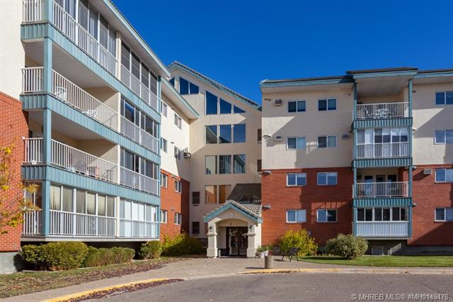 3021 13 Avenue SE #317, 2 bed, 2 bath, at $199,900