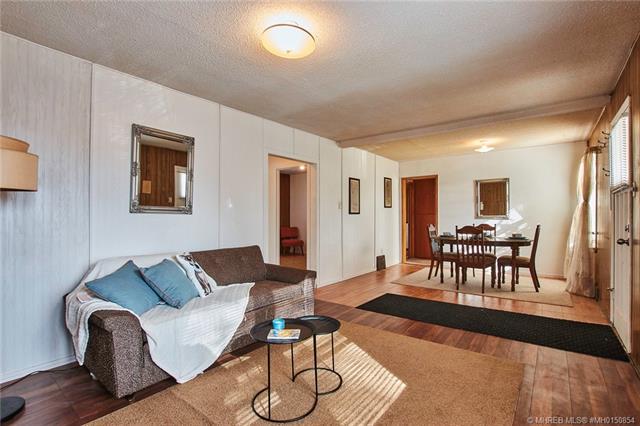 64 12 Street SE, 3 bed, 1 bath, at $150,000
