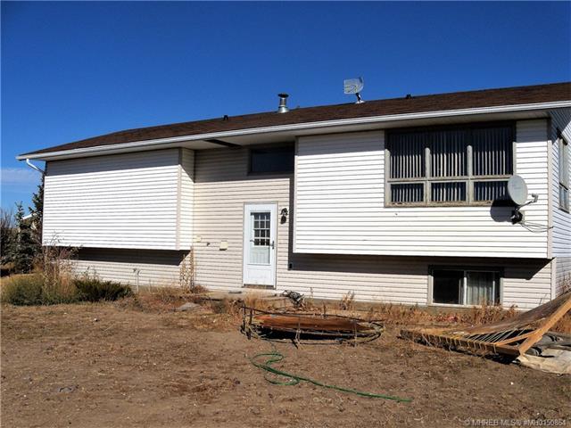61026 Range Road 54 , 4 bed, 3 bath, at $354,000