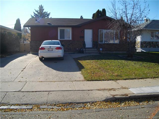 123 Mitchell Crescent NW, 4 bed, 3 bath, at $319,900