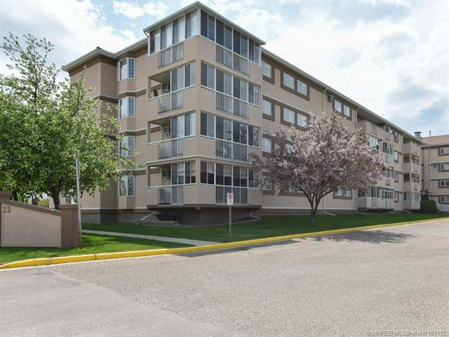 22 Park Meadows Drive SE #312, 2 bed, 2 bath, at $189,900