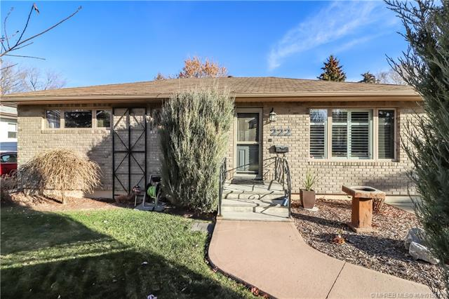222 Connaught Drive SW, 4 bed, 2 bath, at $319,900