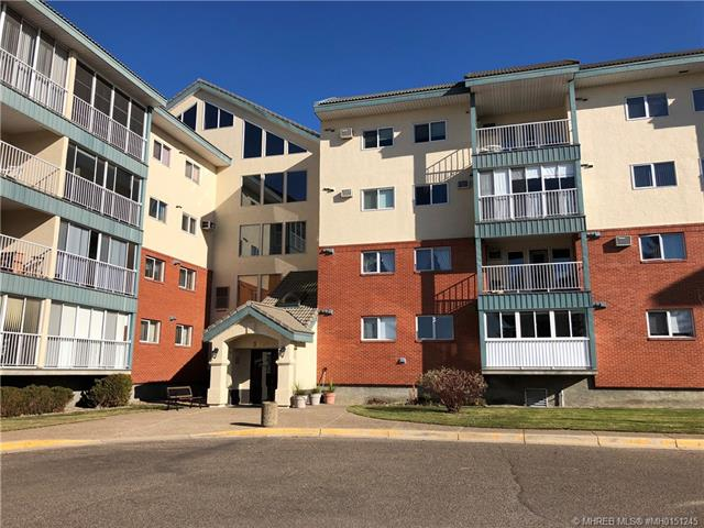 3021 13 Avenue SE #226, 1 bed, 1 bath, at $139,900