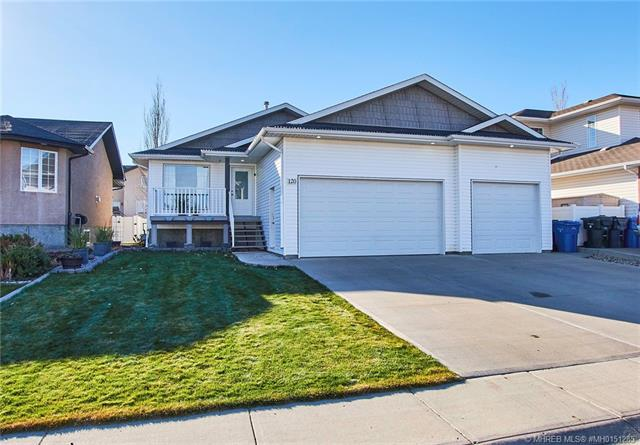 120 Sunset Drive SW, 4 bed, 3 bath, at $459,900