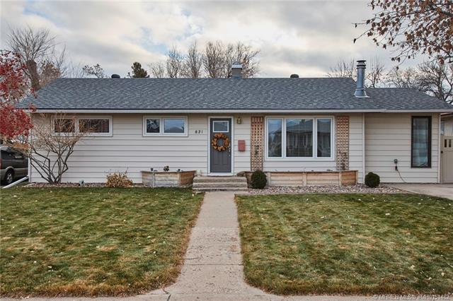 821 Parker Avenue NW, 5 bed, 2 bath, at $319,900