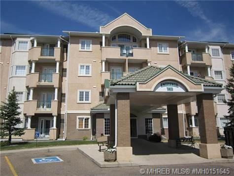 278 Park Meadows Drive SE #201, 2 bed, 2 bath, at $239,900