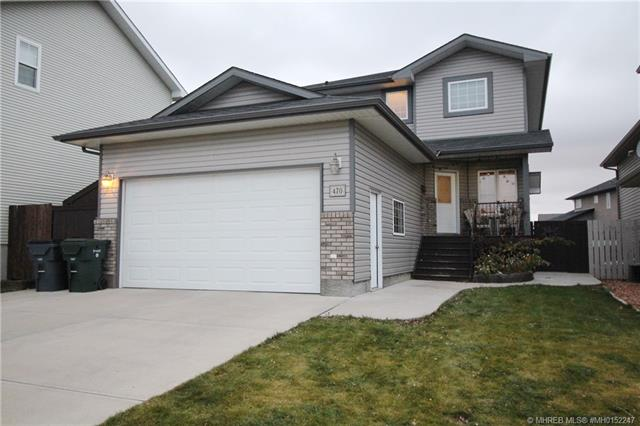 470 Sierra Boulevard SW, 5 bed, 4 bath, at $337,900